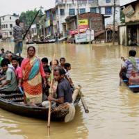 देश के कई हिस्सों में बारिश का अनुमान